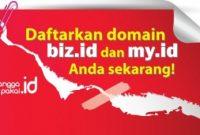 Domain Indonesia Dot ID