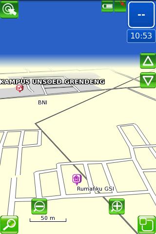 7 Ways Software GPS Android Gratis