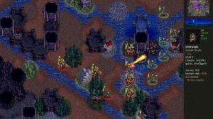 Games RPG Netbook Battle for Wesnoth