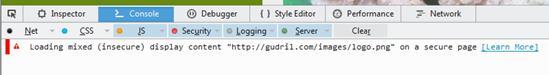 Memperbaiki Masalah SSL Connection Not Secure