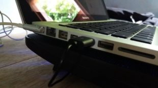 Port di MacBook Pro 13 Mid 2010
