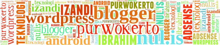 Blogger Purwokerto