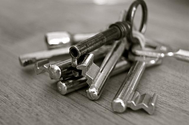 kunci-rumah