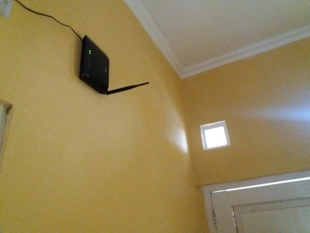 D-Link DIR-600M Menjadi Wireless Router